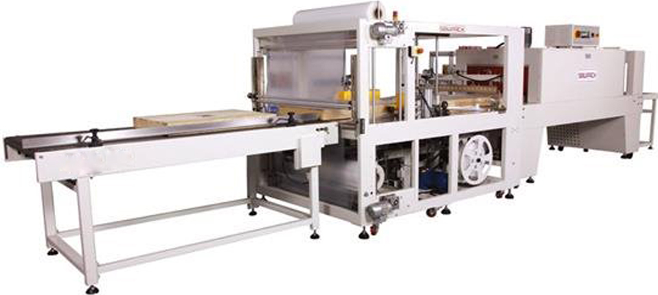 Furniture, door panels, plywood shrink wrapping solution