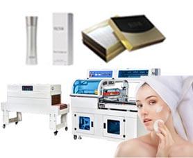 Cosmetic box tunnel shrink machine brings profit to enterprises 2021-09-14