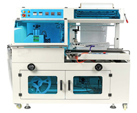 The seal is not strong of shrink wrap machine what's the matter? 2021-09-23