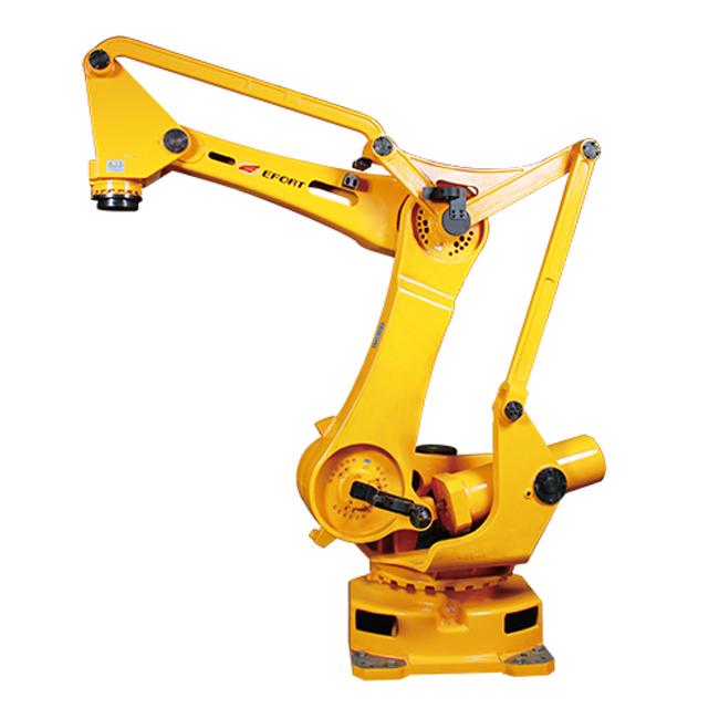 Robot palletizer